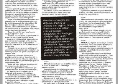 Balıkesir Politika 21.03.2017
