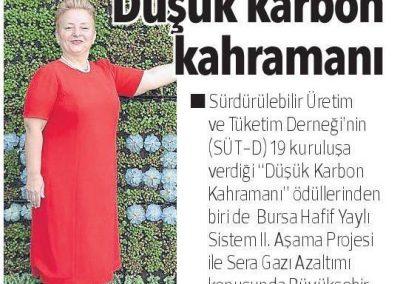 Bursa Hürriyet 28.04.2017 s1