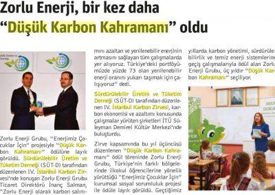 Elektrika Dergisi 01.05.2017