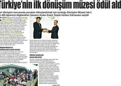 Gazete Gerçek 28.04.2017