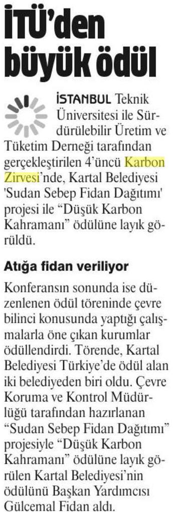 Gazete İstanbul 29.04.2017