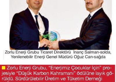 Hür Işık Gazetesi 28.04.2017 s1