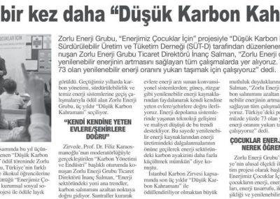 Hür Işık Gazetesi 28.04.2017 s5