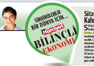 Hürriyet 05.05.2017