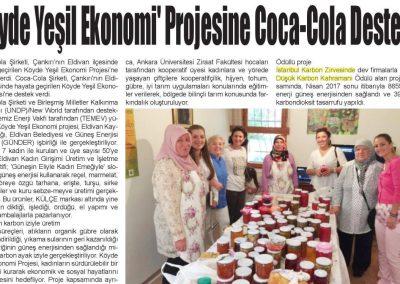 Karatekin Gazetesi 10.06.2017