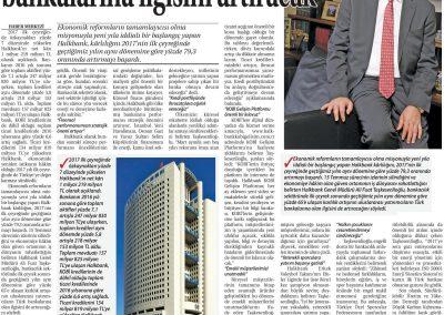 Ticaret Gazetesi 11.05.2017