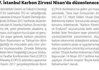 Yeni Enerji Dergisi 01.03.2017 s20