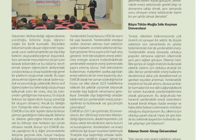 Yeni Enerji Dergisi 01.03.2017 s49
