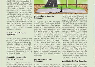 Yeni Enerji Dergisi 01.03.2017 s50