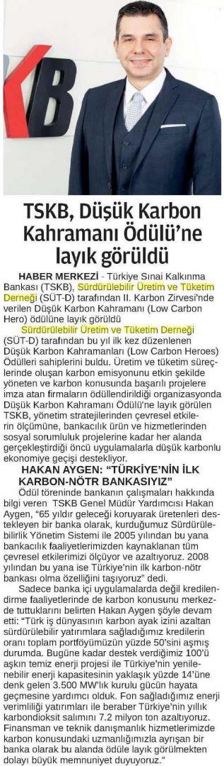 24 Saat Gazetesi 04.04.2015