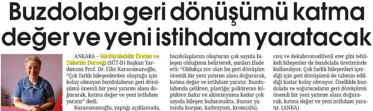 24 Saat Gazetesi 27.02.2015