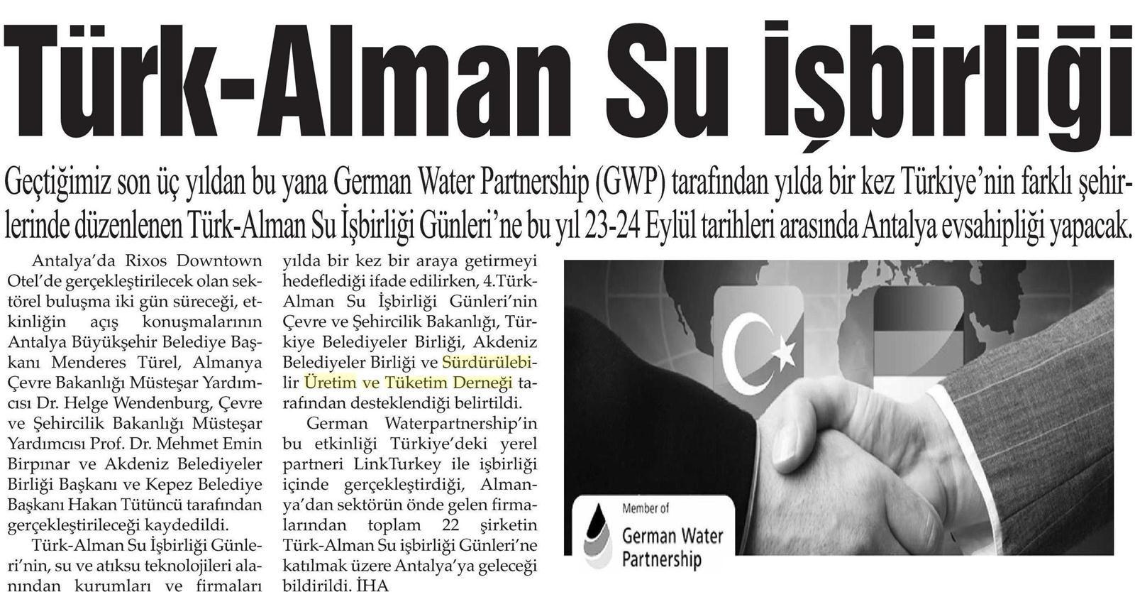 Antalya Hilal 23.03.2014