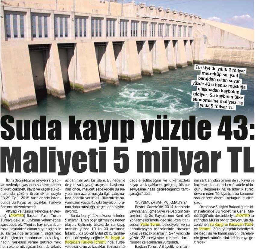 Balıkesir Expres 12.09.2015