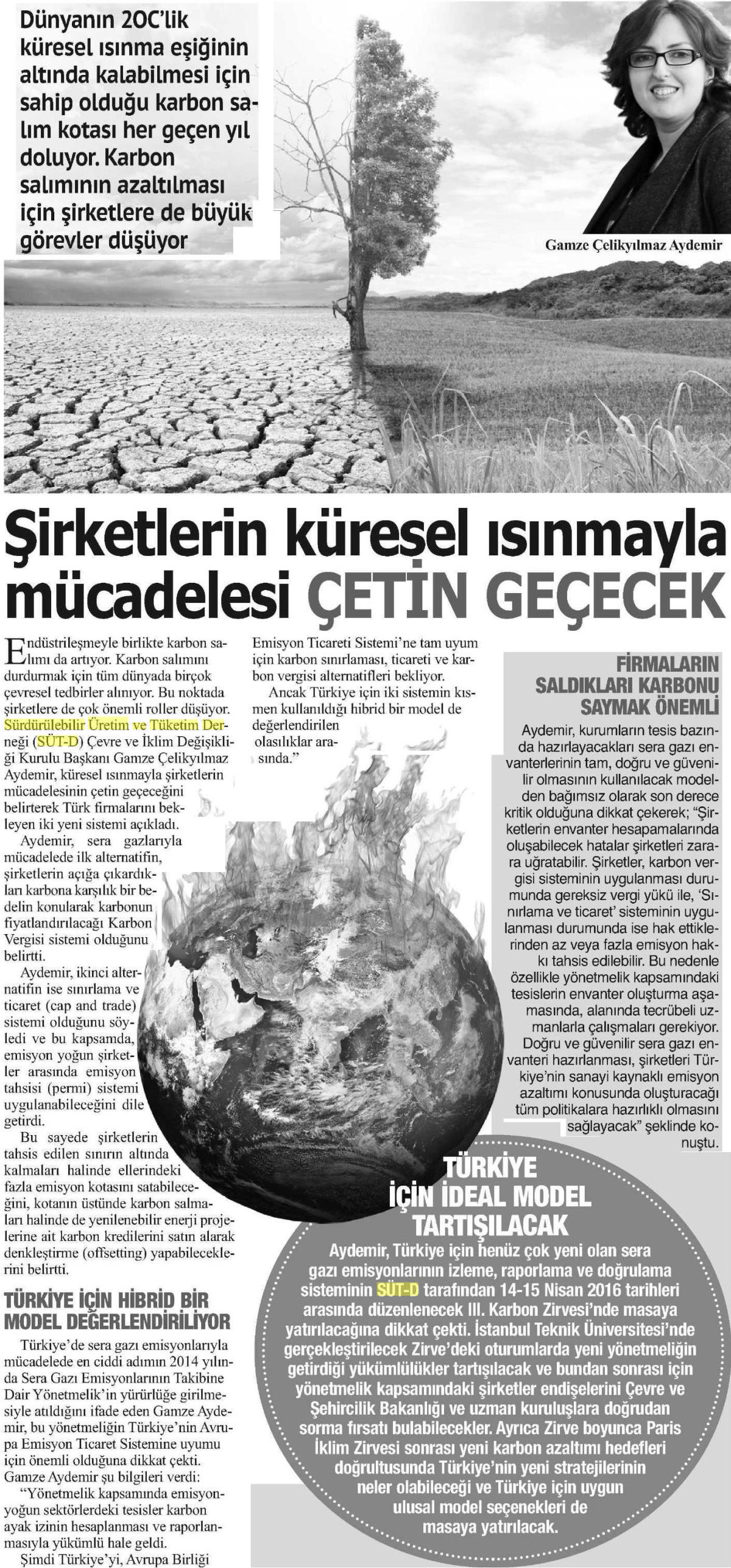 Bizim Anadolu 05.03.2016