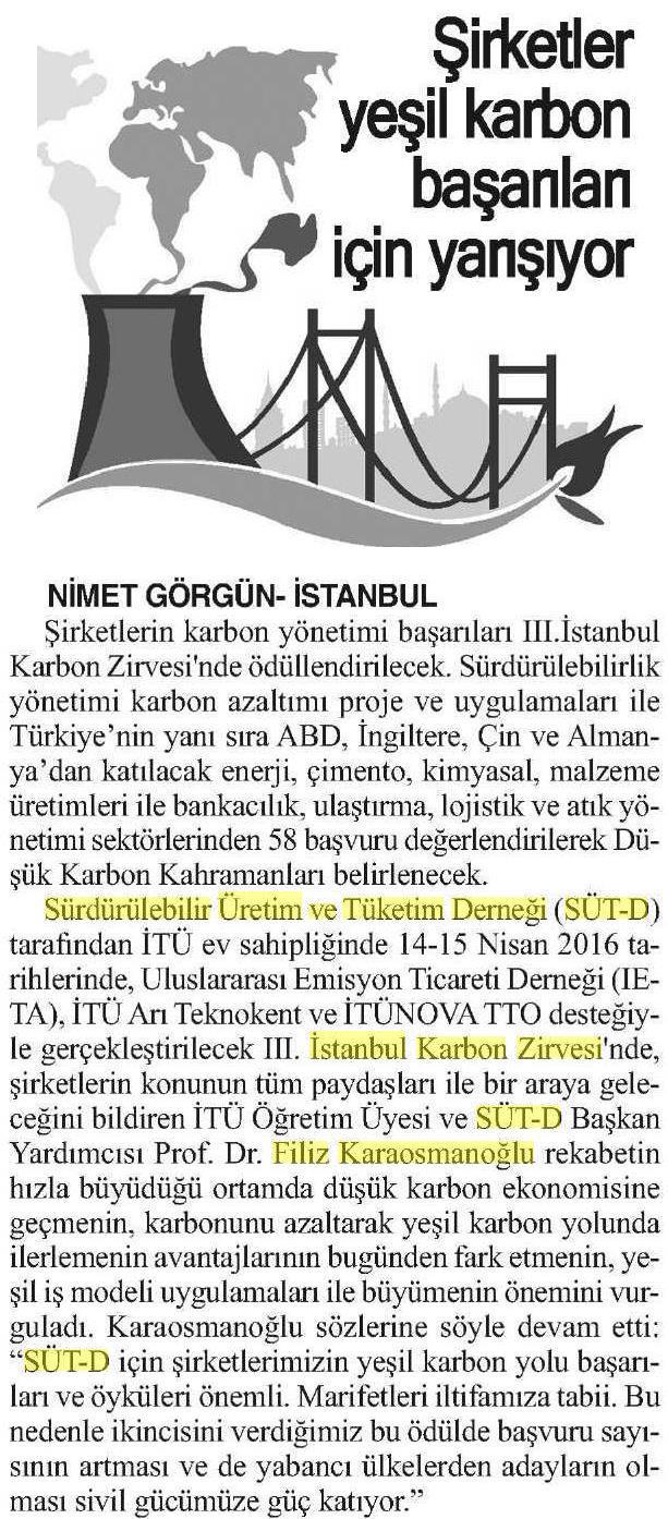 Bizim Anadolu 06.04.2016