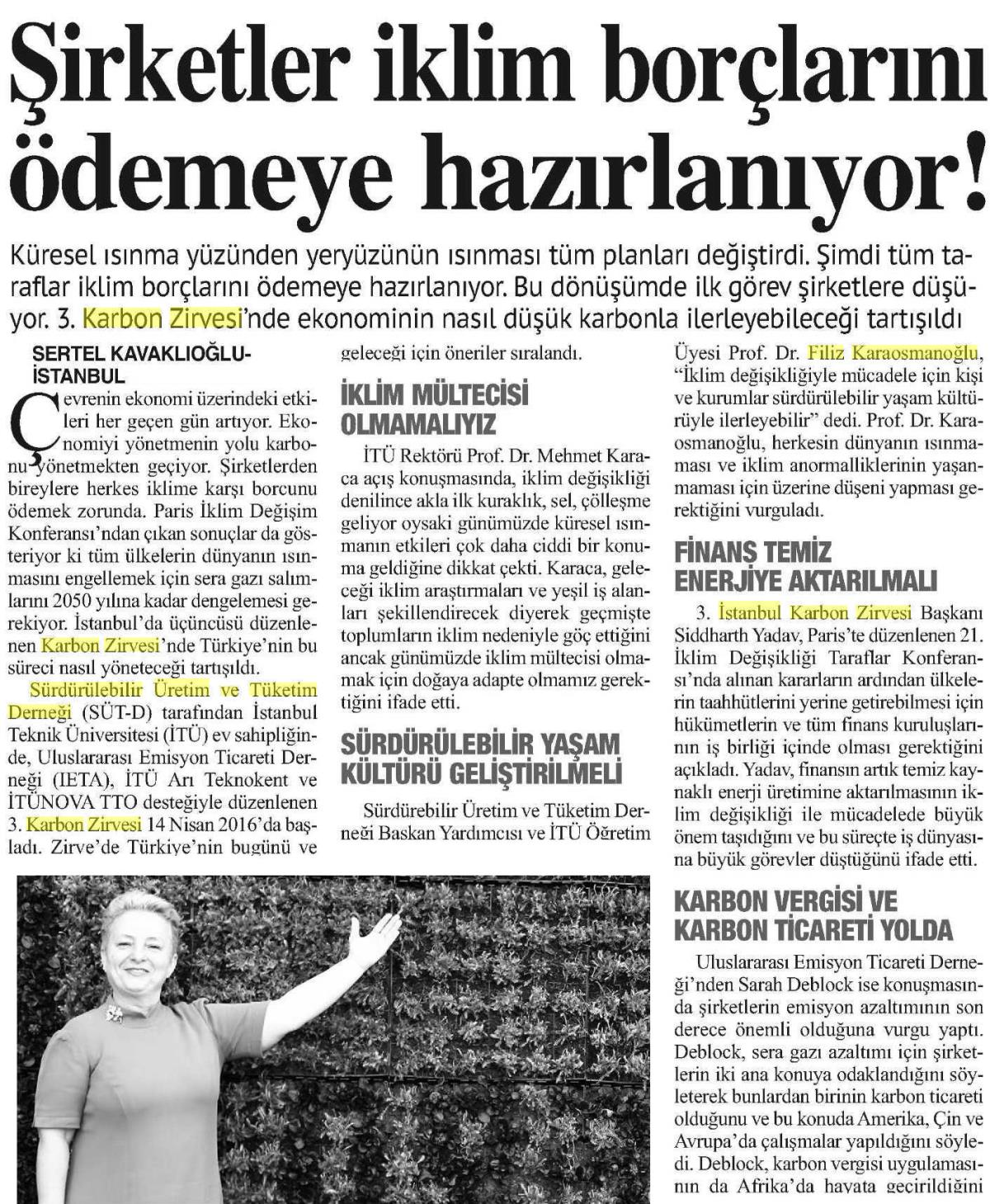 Bizim Anadolu 19.04.2016