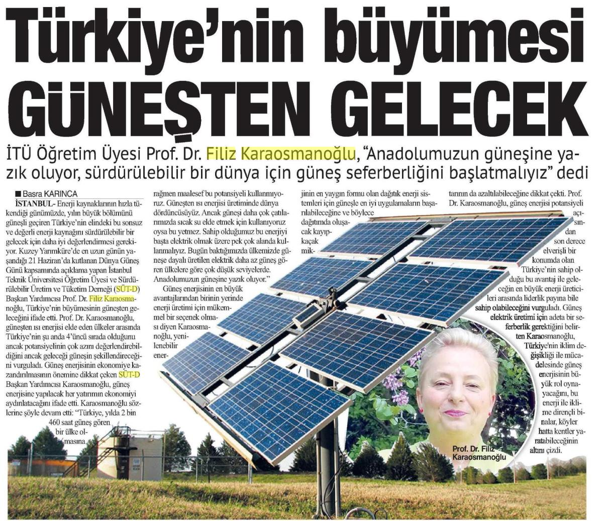 Bizim Anadolu 21.06.2016