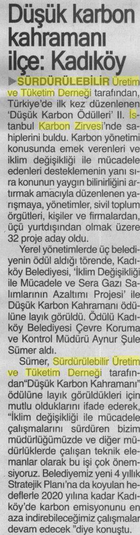 Bizim Anadolu Gazetesi 24.04.2015