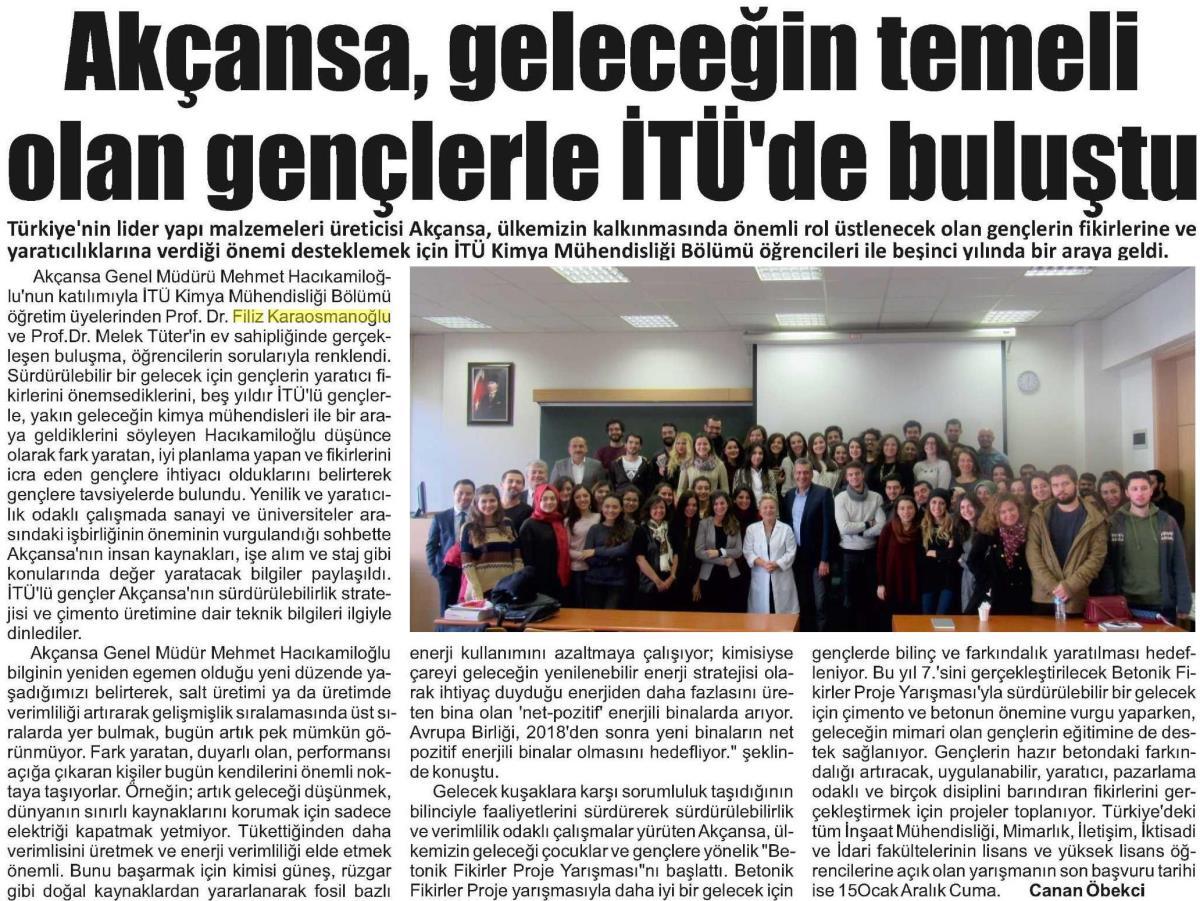 Çanakkale Hedef Gazetesi S2 06.01.2016