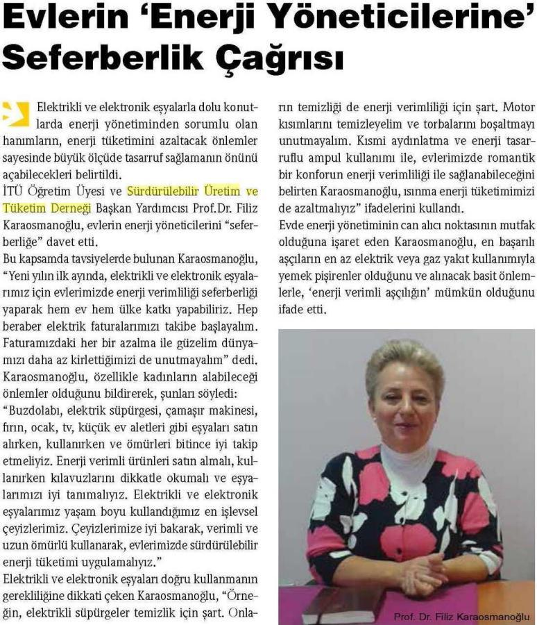 Dağıtım Kanalı 01.01.2015