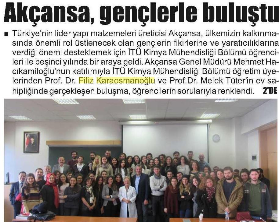 Denge (Samsun) 06.01.2016