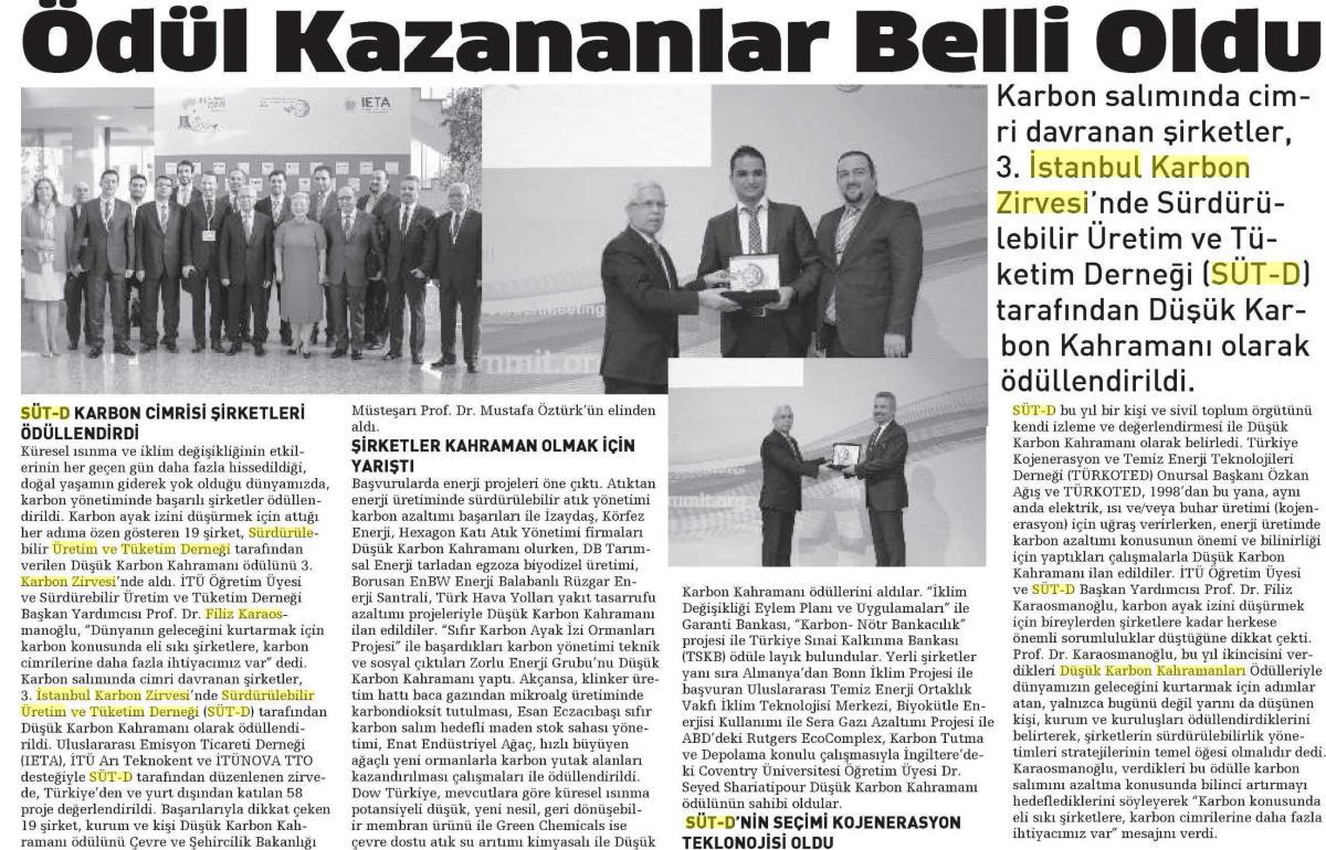 Denge Samsun 16.04.2016