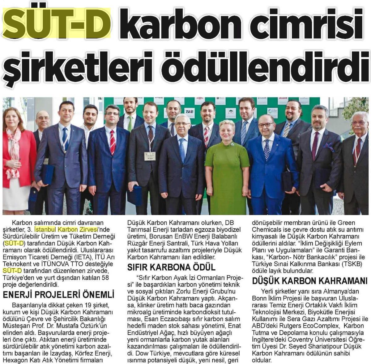 Ege Haber Izmir 19.04.2016