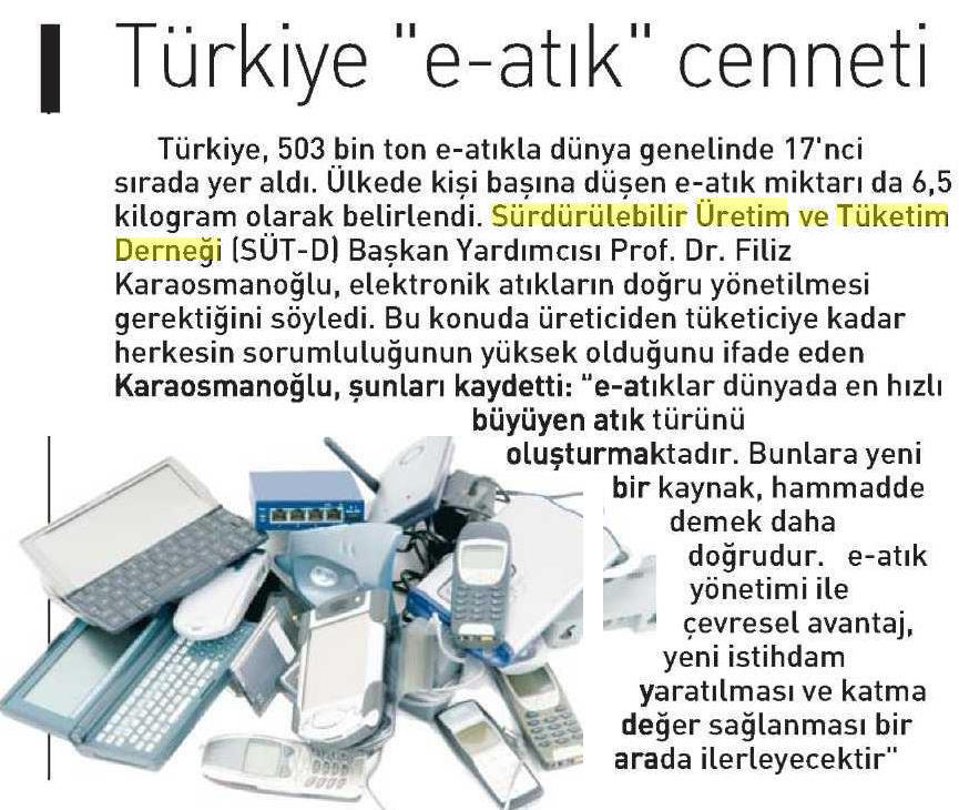Ege Telgraf 22.04.2015