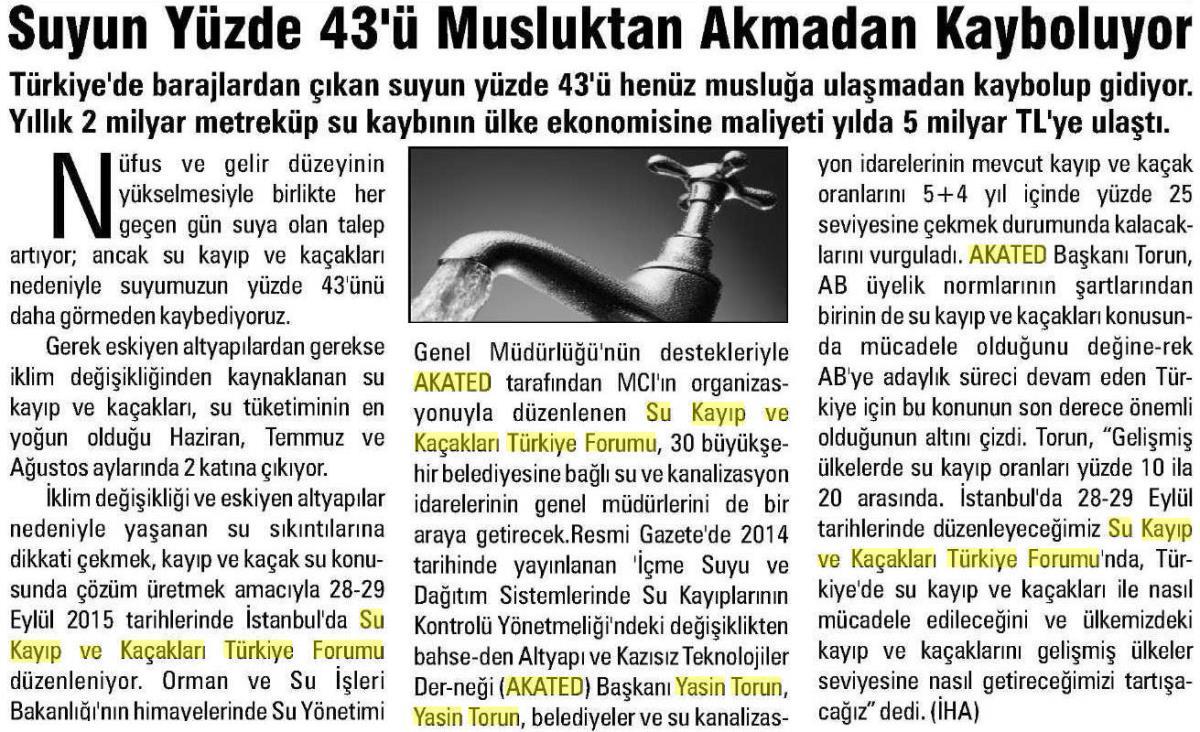 Gazete2000 14.09.2015