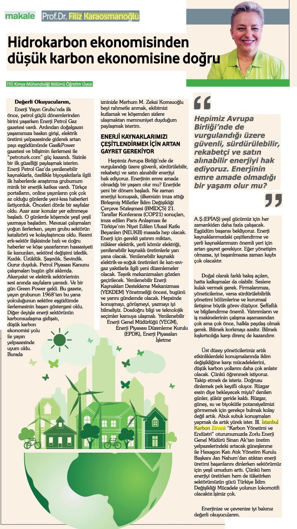 Green Power 15.05.2016