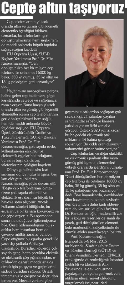 Haberci Mersin 06.12.2014