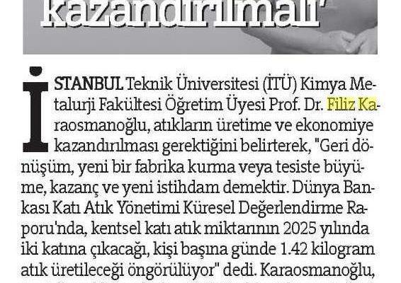 Harbi Gazete 13.05.2016