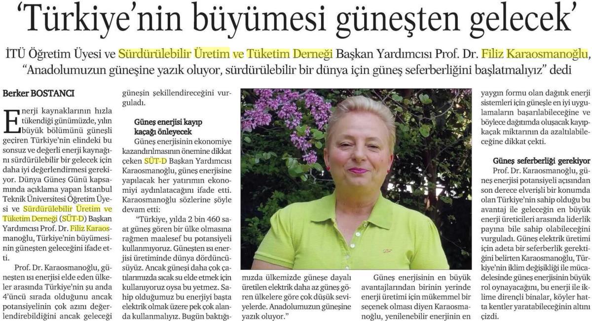 Hürses Gazetesi 07.07.2016