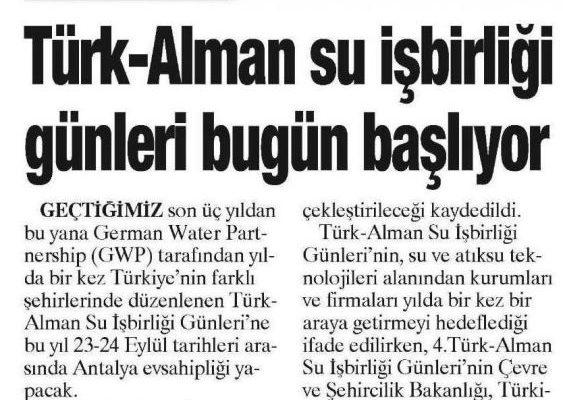 Hürses Gazetesi 23.03.2014