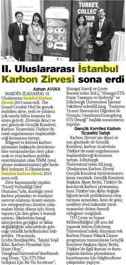 İlkhaber Adana 05.04.2015