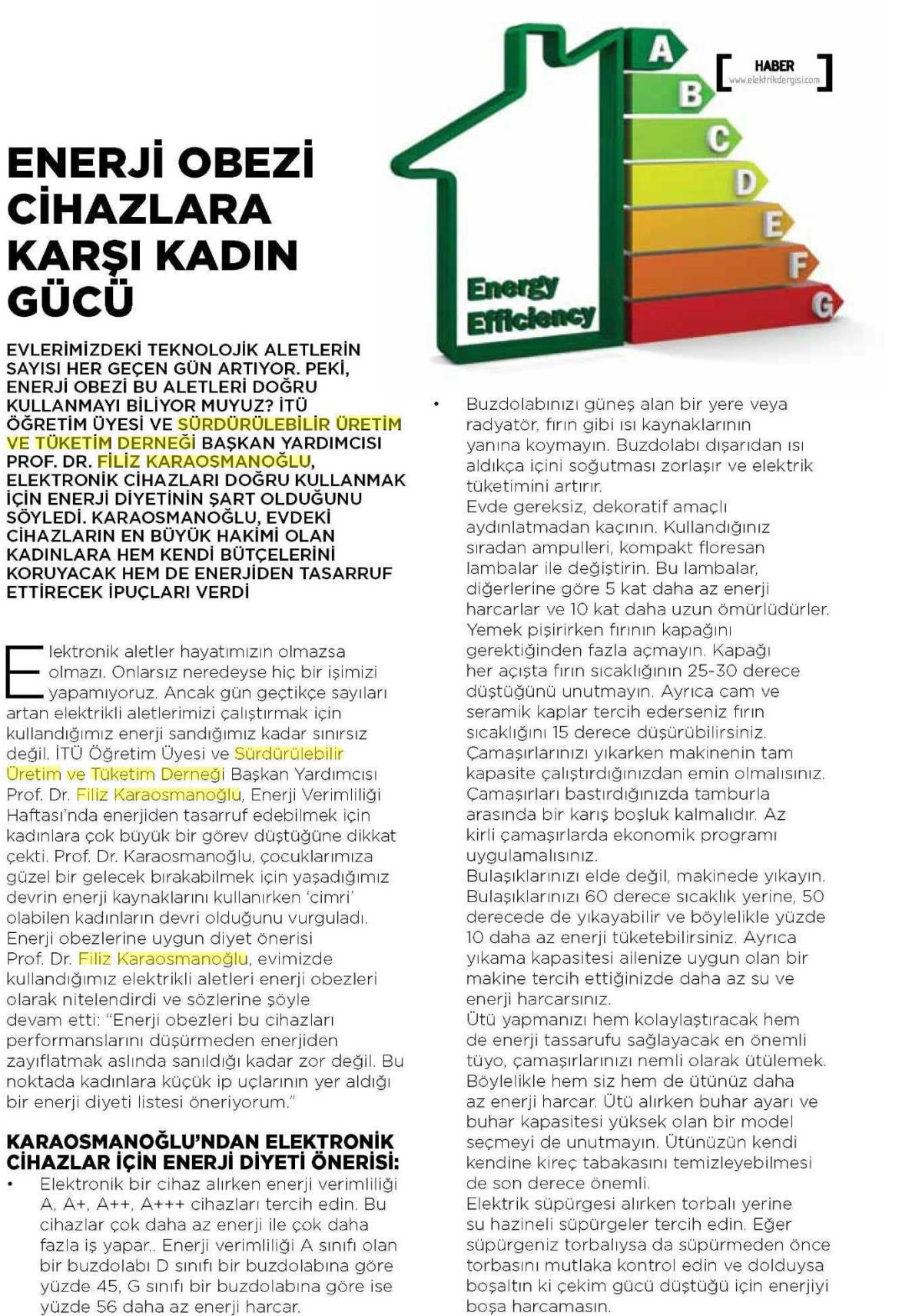Kaynak Elektrik Dergisi 01.01.2016