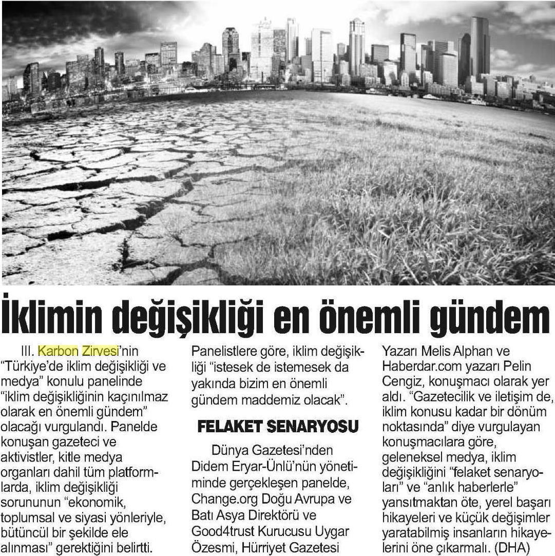 Kent Gazetesi Bursa 17.04.2016