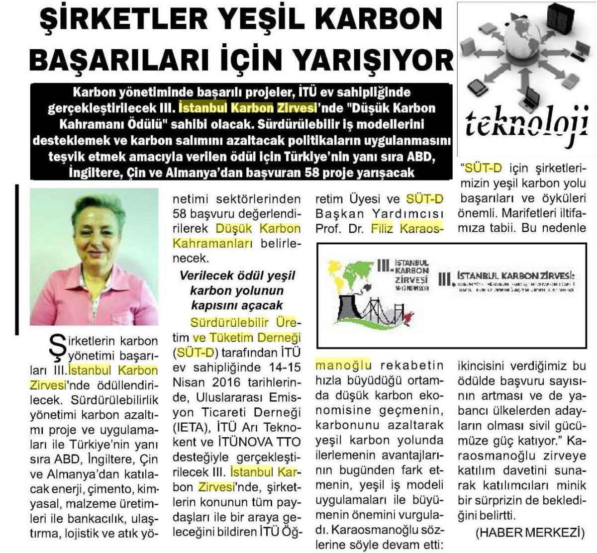 Mücadele Gazetesi 21.05.2016