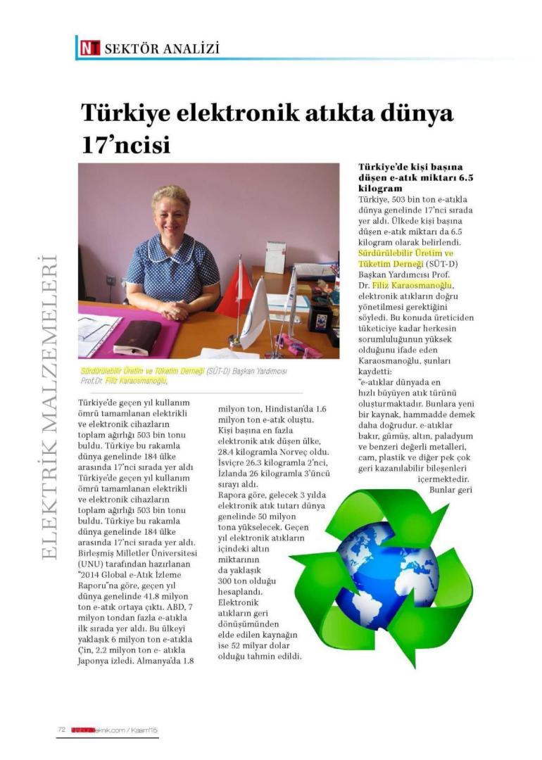 Nalbur Teknik 01.11.2015