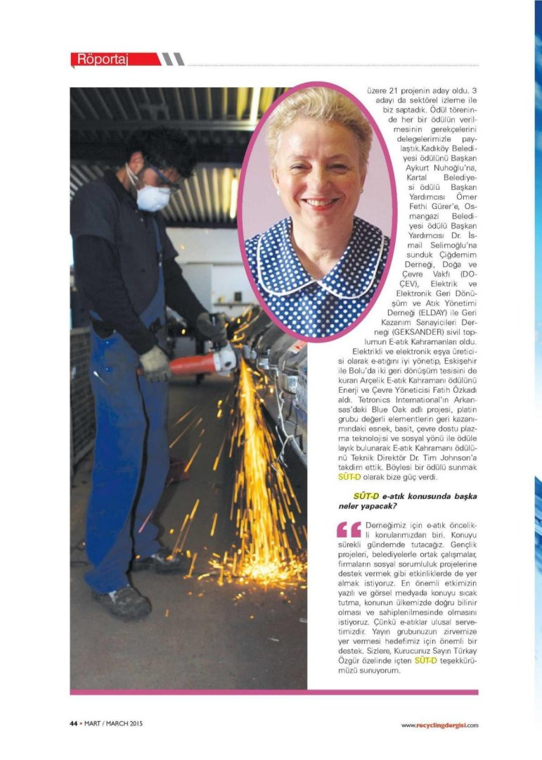 Rei Recycling Industry 01.03.2015 s44