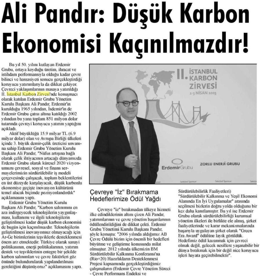 Susma Gazetesi 08.04.2015