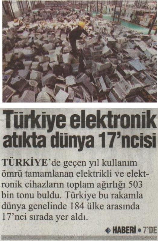 Turkiye'de Vakit 22.04.2015 s1