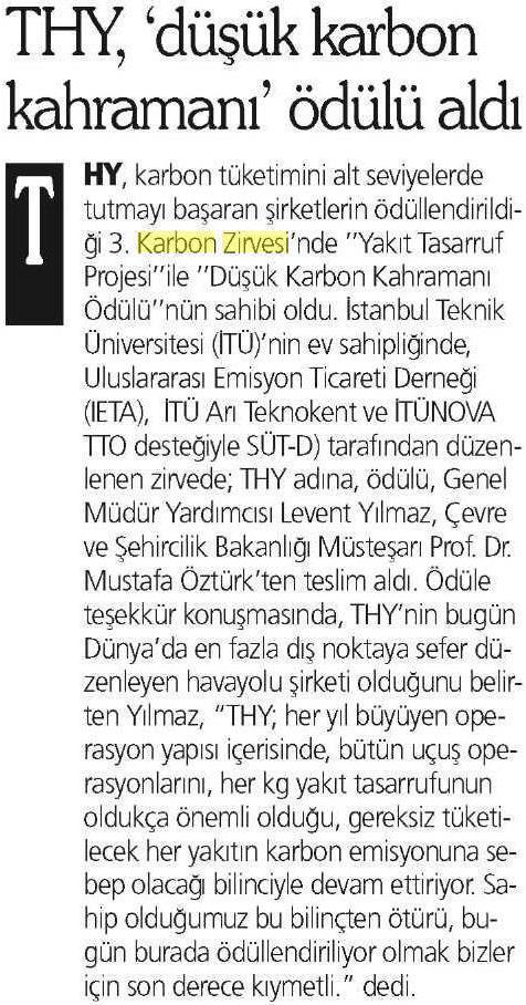 Türkiye'de Yeni Çağ 26.04.2016