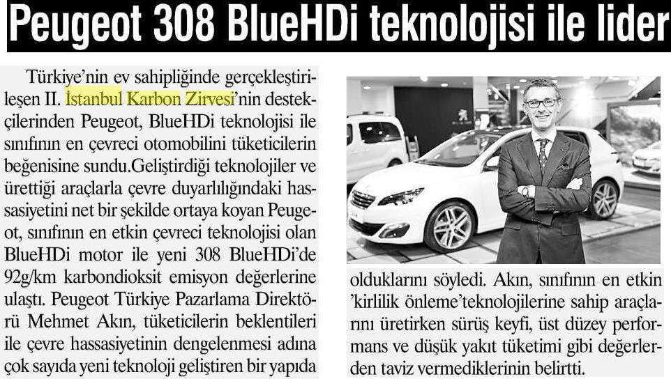 Türkiye'de Yeni Çag 06.04.2015