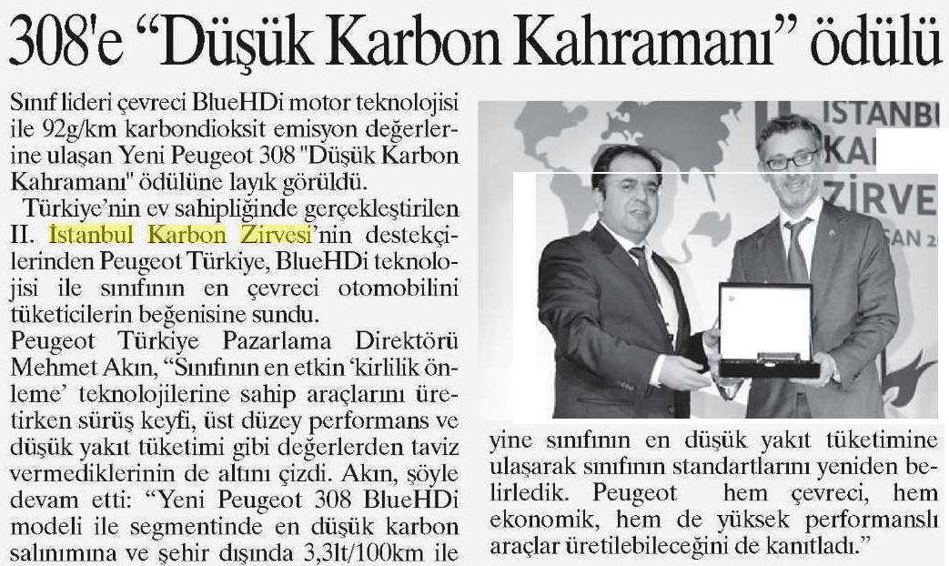 Türkiye'de Yeni Çağ 20.04.2015