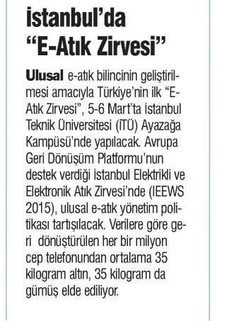 Yeni Çag 27.02.2015