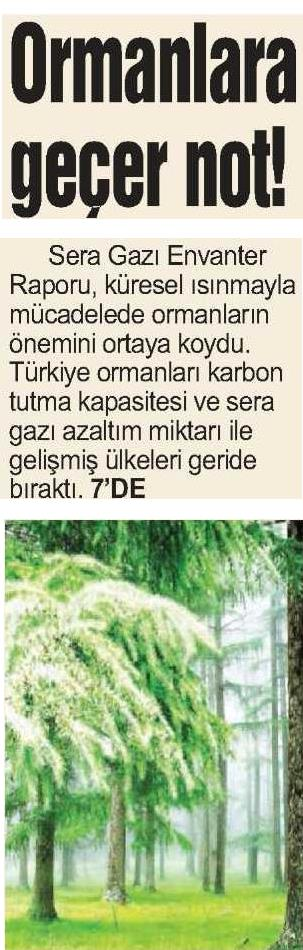 Kent Gazetesi Bursa 19.03.2016