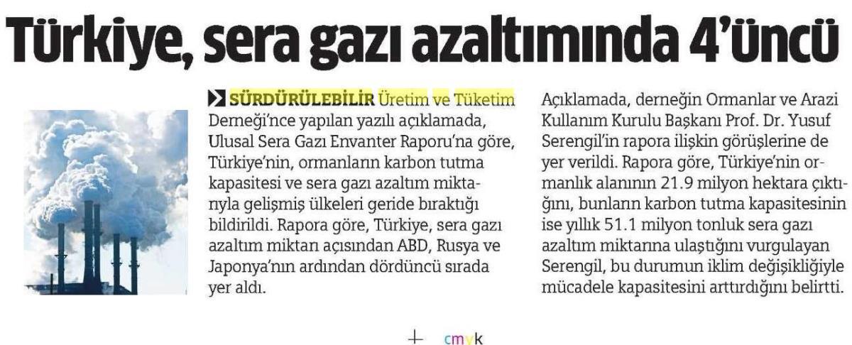Milli Gazete 19.03.2016