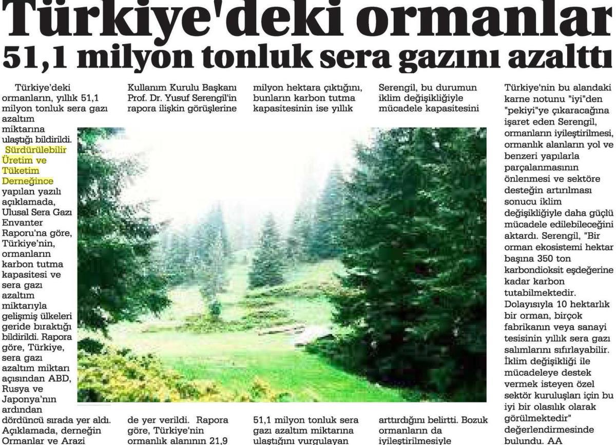 Yeni Konya Gazetesi 19.03.2016