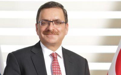 Halkbank Genel Müdürü Ali Fuat Taşkesenlioğlu